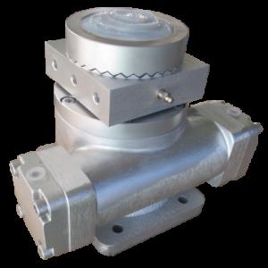KB2390(KB230用油圧旋回装置)