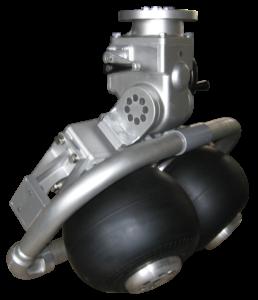 KB300(F型吊下金具付き)
