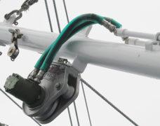 (関連部品)TS型ワイヤープーラー